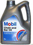 HPP Mobil Lubricants, Chain n Bar Oil