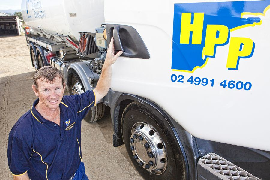 Planning Fuel Delivery, Hunter Petroleum Products, Fuel Distributor, Lubricant Supplier