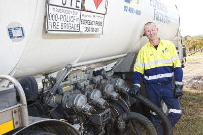 Diesels & Petrols , Hunter Petroleum Products, Fuel Distributor, Lubricant Supplier